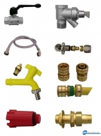 Plumbing - Brass