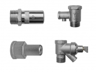 Water Heaters Accessories