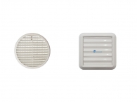 Ventilation Accessories