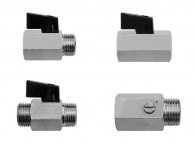 Mini Straight Spherical Switches