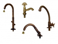 Taps – Counter Faucets