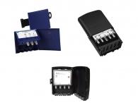 Electronics for Mast