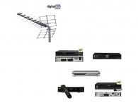 Terrestrial Digital Set Top Box