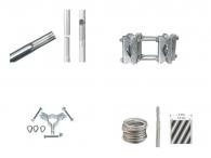 Masts & Accessories