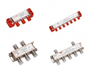 Splitters for Terrestrial Signal 1000 MHz