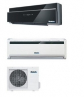 Single Inverter Split Type Air Condition