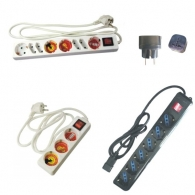 Multipurpose - Adapters