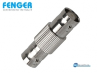 Fenger B-02 Coaxial Adaptor Fenger B-02 Coaxial Adaptor Coaxial adapter BNCfemale to BNC-female 10 pieces
