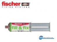 Fill & Fix K, Liquid plug (Blister)
