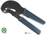 HT-106G, Hex Crimping Tool για συνδετήρες RG-6 και RG-11