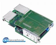 Module επαγγελματικού δέκτη DVB-S