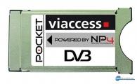 NEOTION NP4 Pocket VIACCESS module