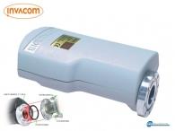 QDF-031, Quad Flange C120 Universal LNB με ενισχυτή χαμηλού θορύβου