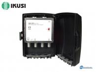 SBA-290, Dual input mast amplifier (UHF/SAT-IF)