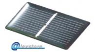 SOLAR MODULE 38MM*79MM, 5,5V 0,375W