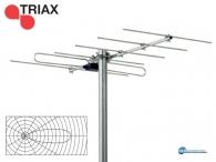 TRIAX ELM-6 VHF (BIII) Antenna