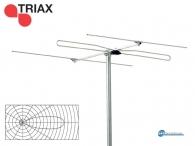 TRIAX FM-3 Antenna