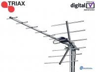 TRIAX Yagi-15 UHF Antenna 13.5 dBi