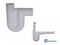 COVER GENIUS CLASSIC WHITE FOR SPIRAL SIPHON