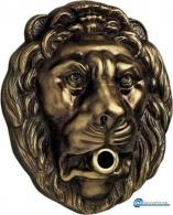 LION HEAD Ν. 156 BRONZE