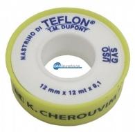 ΤΕΦΛΟΝ ΤΑΙΝΙΑ ΜΙΚΡΗ ( 0.1mm )