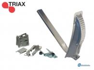 Αuxiliary equipment for supporting plates TDS-64, 78, 88, 110