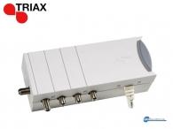 Διαμορφωτής σήματος RF, DSB, έξοδος C21-69, Dual Audio