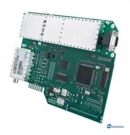 Επαγγελματικός διαμορφωτής RF με έξοδο Pal-VSB