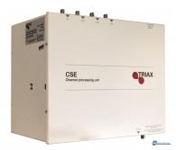 Κέντρο επεξεργασίας 6,8,12,16 δορυφορικών καναλιών Free-to-Air με έξοδο PAL