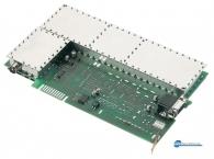 Professional modulator RF with output Pal-VSB