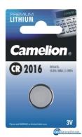 ΜΠΑΤΑΡΙΑ ΛΙΘΙΟΥ CAMELION CR2016 3V