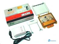 Ενισχυτής ιστού 2 εισόδων VU2  VHF - UHF 107 dB/μV
