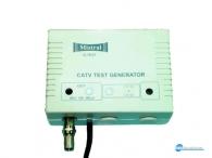 Reference signal generator 100 dB/ μv.