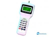 Πεδιόμετρο επίγειο κατάλληλο για αναλογικά και ψηφιακά σήματα.Μετράει από 30-120 dB/μV.Kαλύπτει από 45-870 MHz.LM 870