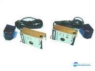 Τηλεχειρισμός ενσύρματος 10,7 MHz