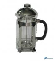 Κανάτα γυάλινη τσαγιού - καφέ με φίλτρο 1000ml, 600ml,  350ml