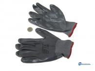 Γάντια υφασμάτινα ελαστικά γενικής χρήσης