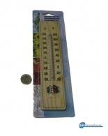 Θερμόμετρο εσωτερικού - εξωτερικού χώρου +50/-40.