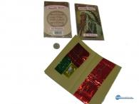 Βελόνες σετ 25 τεμαχίων Needle Book