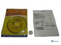 Δίσκος κοπής πλακιδίων Φ115mm.Προσαρμόζεται σε γωνιακό τροχό.